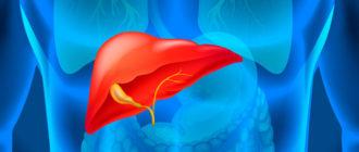 Причины развития и методы лечения заболеваний печени