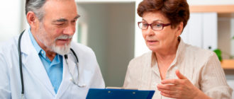 К какому врачу обращаться при заболеваниях печени