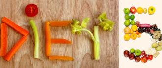 Особенности диеты 5 при заболеваниях печени