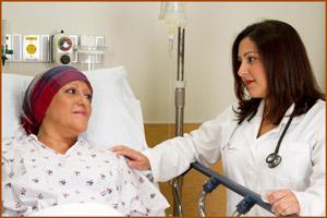 Реабилитационный период после химиотерапии