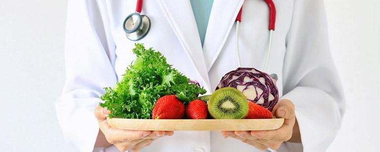Диета при заболеваниях печени - что можно и что нельзя?