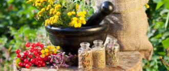 Народные средства при лечении гемангиомы печени