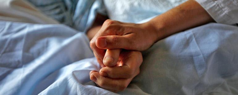 Признаки перед смертью от рака с метастазами