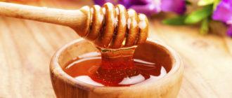 Лечение печени медом: польза и вред