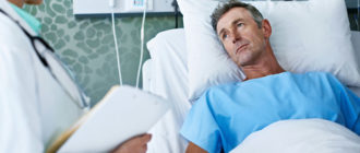 Симптомы и методы лечения печеночной энцефалопатии