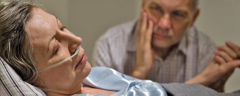 Рак печени прогноз срока жизни отзывы