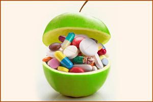 Антитподы витаминов