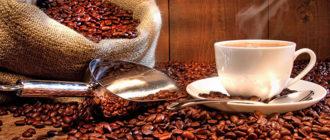 Как снизить негативное воздействие кофе на печень