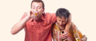 Как быстро восстановить печень после длительного употребления алкоголя