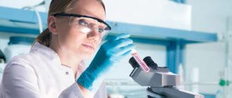 виды анализов для выявления гепатита С