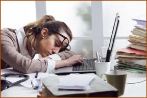 Сонливость при аутоиммунном гепатите