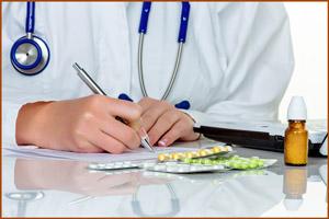 Назначение лечения от гепатита С