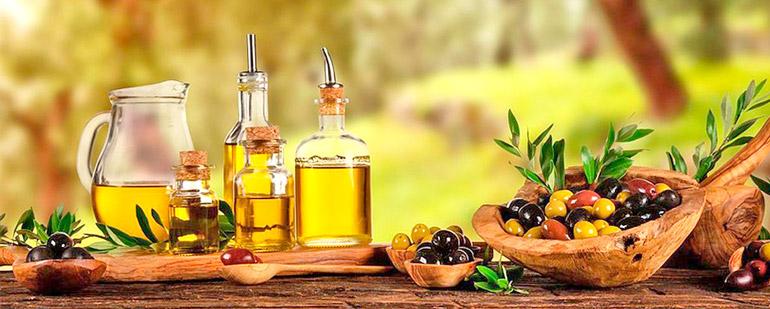 Как чистить печень оливковым маслом