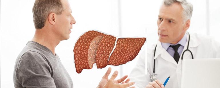 Продолжительность жизни при циррозе печени