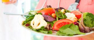 Правила питания и рецепты блюд при фиброзе