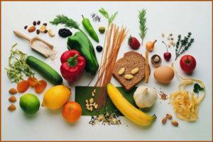 Диета при гепатите С: особенности питания
