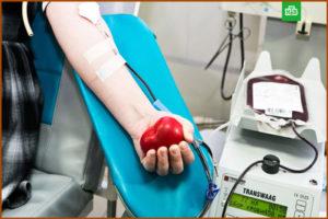 Гемотрансфузия