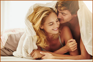 Незащищенный секс при гепатите С