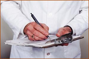 Документы для оформления инвалидности при циррозе печени