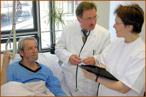 Консультация по лечению