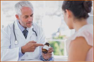 Препараты для лечения фиброза печени