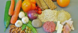 Особенности правильного питания при токсическом гепатите