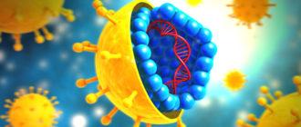 Гепатит С: особенности заболевания