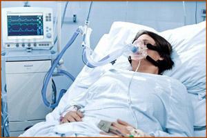 Предсмертное состояние при циррозе