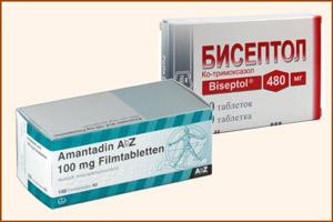 Препараты которые являются причиной развития токсичного цирроза