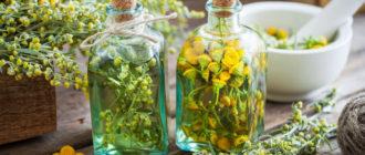 Народная медицина в лечении жирового гепатоза печени