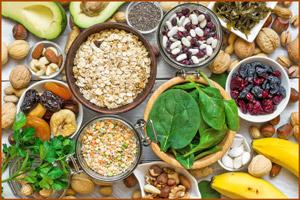 Здоровое питание при хроническом гепатите
