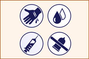Как можно заразиться гепатитом