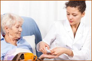 Медикаментозное лечение желтухи