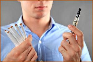 Электронные сигареты или испарители